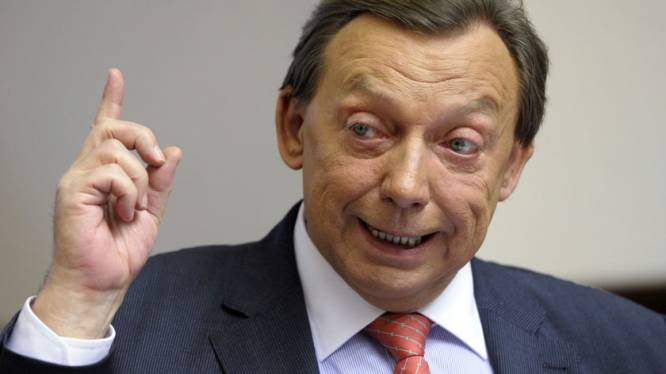 Michel Daerden wordt CEO