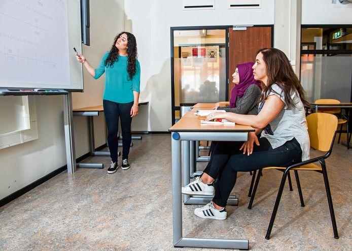 'Toets pabo-studenten meer op hun pedagogische kwaliteiten.'