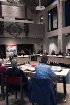 Vertrek Van Hoek 'groot offer voor raadsbreed akkoord' Oirschot