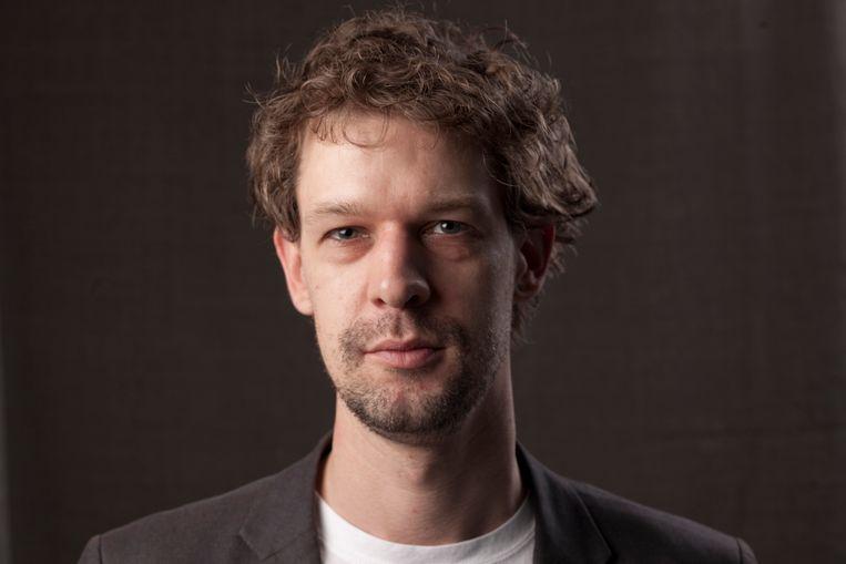 Jan Kleinnijenhuis Beeld Rob Huibers