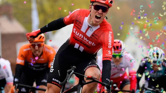 """Nokere Koerse lokt dertien teams uit WorldTour: """"Blijven mikken op de kampioenen van morgen"""""""