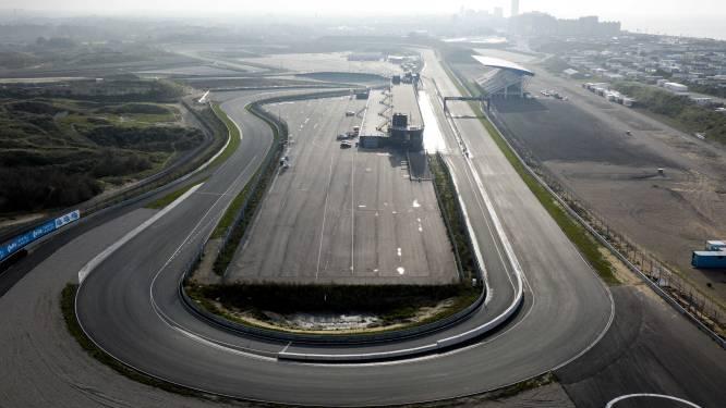 Droombijbaan voor Formule 1-liefhebbers: aan het werk in de pitstraat van de Dutch Grand Prix