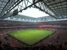 Sportclub Feyenoord maakt met aandelendeal weg vrij voor nieuw stadion