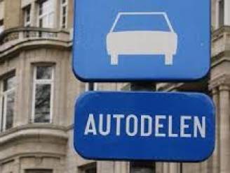 Al 70.000 Vlamingen delen auto