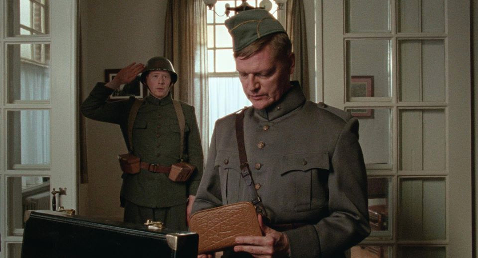 Scène uit de film 'Meidagen'.