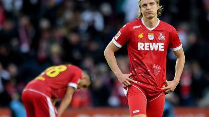 Drie personen bij FC Köln testen positief op corona, trainingen gaan verder met oog op herstart