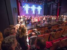 Orkestbak uit, podium op: nieuw concept najaarsconcerten De Dommelecho