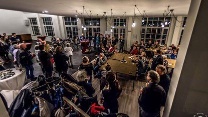 Zaal Dommelgalm wordt eigentijdse ontmoetingsplek