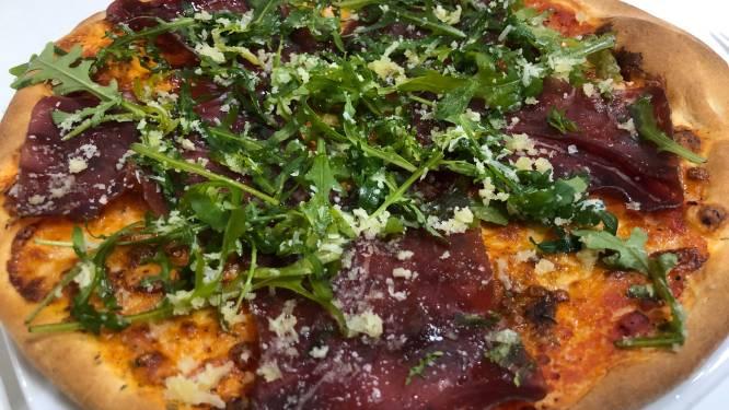"""Lekker Lokaal. Takeaway Dolce Italia: """"Perfecte pizza, eenvoudige gerechten en toch smaakvol"""""""