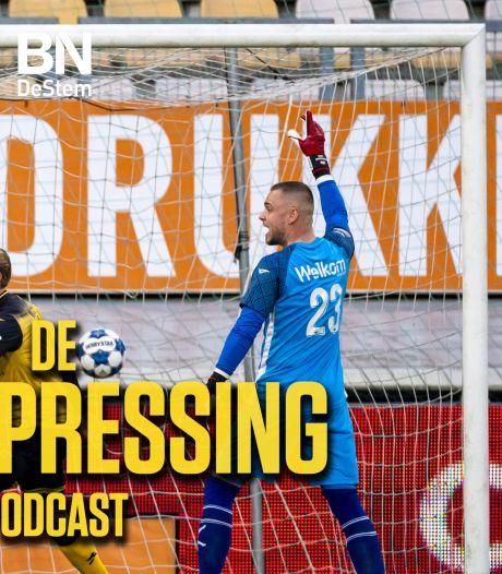 De Gegenpressing Podcast | De wissel van Van Hooijdonk, lof voor Kortsmit en beschuit met roze muisjes