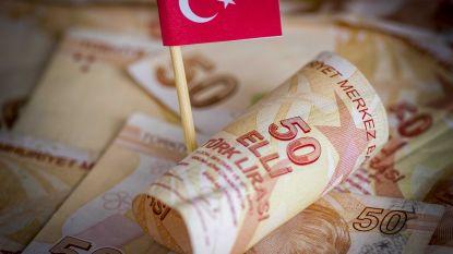 Moody's slaat alarm over bankensector Turkije, Europese bedrijven mogelijk de dupe