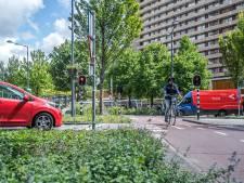 'Maak Delft veiliger en coronaproof voor fietsers'