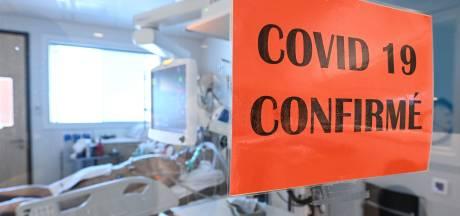 Les hôpitaux liégeois activent la phase 1B: 50% des lits de soins intensifs pour les patients Covid-19