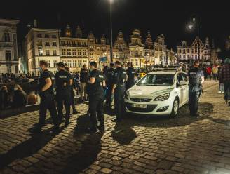 """Politie maakt balans op na eerste terrasdag met amper 12 boetes: """"We hebben ons werk gehad, maar we zijn de Gentenaars dankbaar voor hun ingesteldheid"""""""