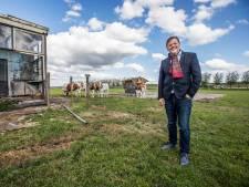 Definitief geen tiny houses, woonboerderij of stal aan Voorweg: 'Alles moet hetzelfde blijven, dat is even slikken'