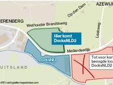 Raad Montferland vindt de uitbreidingslocatie van bedrijventerrein DocksNLD nog geen gelopen race