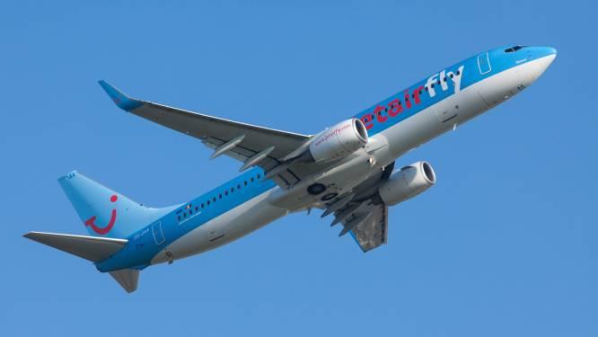 Jetairfly haalt komende dagen enkel passagiers op in Sharm-el-Sheikh