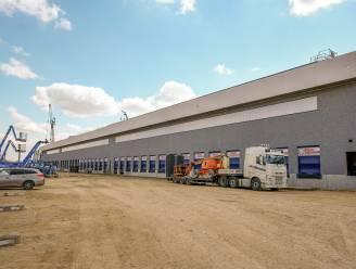 Nieuw DPD gebouw is nu al een nieuwe landmark naast de Ring: bouw gaat snel vooruit