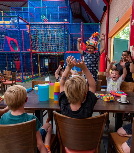 Plannen van kinderfeestje wordt uitdaging door 'inhaalverjaardagen': 'Zit tot september vol'