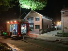 Man steekt na ruzie huis in Lichtenvoorde in brand om 'nare herinneringen' te wissen