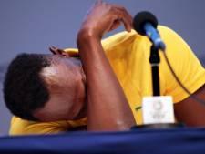 Usain Bolt consterné par les questions surréalistes des journalistes