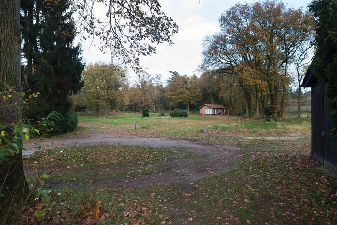 Op het terrein van voormalig recreatiepark De Lindehof komt een azc.