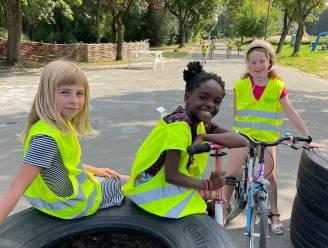Strapdag zet leerlingen van basisschool Onze-Lieve-Vrouw Tienen in beweging