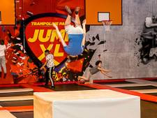 Padel is de toekomst voor SportArena Oisterwijk: trampolines en voetbalveldjes gaan weg