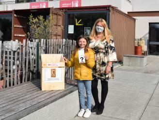 Eerste PoëzieParKoer in Alsemberg groot succes