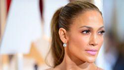 Jennifer Lopez post liefdevol filmpje van jarige tweeling