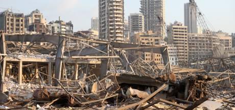 Chaos à Beyrouth: l'ambassade belge endommagée, quatre blessés