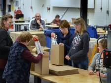 Aantal werkzoekenden in regio zakt nauwelijks; meer bijstand uitgekeerd in Maasdriel