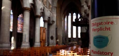 """L'arrêté ministériel """"voyages"""" clarifie aussi les limites pour les cultes"""