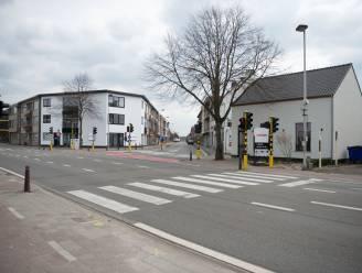 Zoersel in coronatijden: verlaten pleinen en lege straten