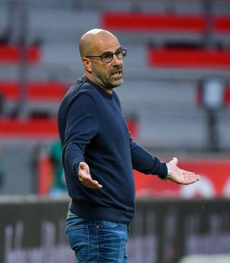 Bosz verzucht: 'Bijna alle spelers twijfelgeval'