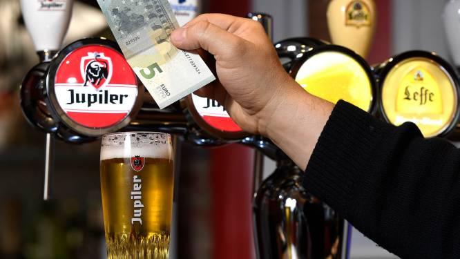 Dubbel zoveel boetes voor verkoop van alcohol aan jongeren