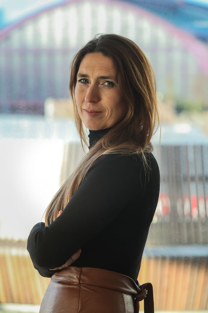 Sabine Vermeiren