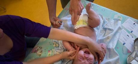 Consultatiebureau Vlijmen 'moet' openblijven door aanhoudende geboortegolf