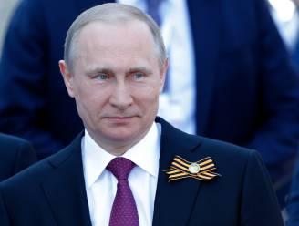 Meer bewondering wereldwijd voor Poetin dan voor paus Franciscus en Dalai Lama