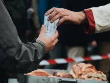 À l'approche de l'hiver, les centres d'aides aux sinistrés se réorganisent à Liège