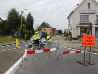 """Schooljaar start met enkele rijrichting aan Sint-Martinusschool: """"Wennen aan nieuwe verkeerssituatie"""""""