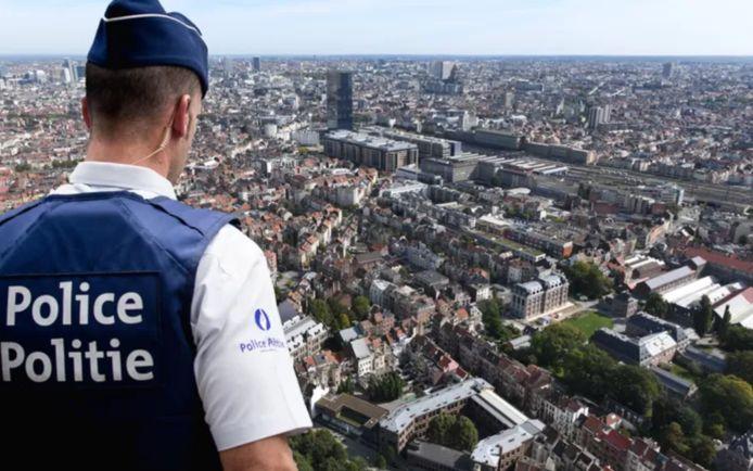 Le chef de la mafia a été arrêté en début de semaine à Bruxelles en coopération avec la brigade antimafia italienne.