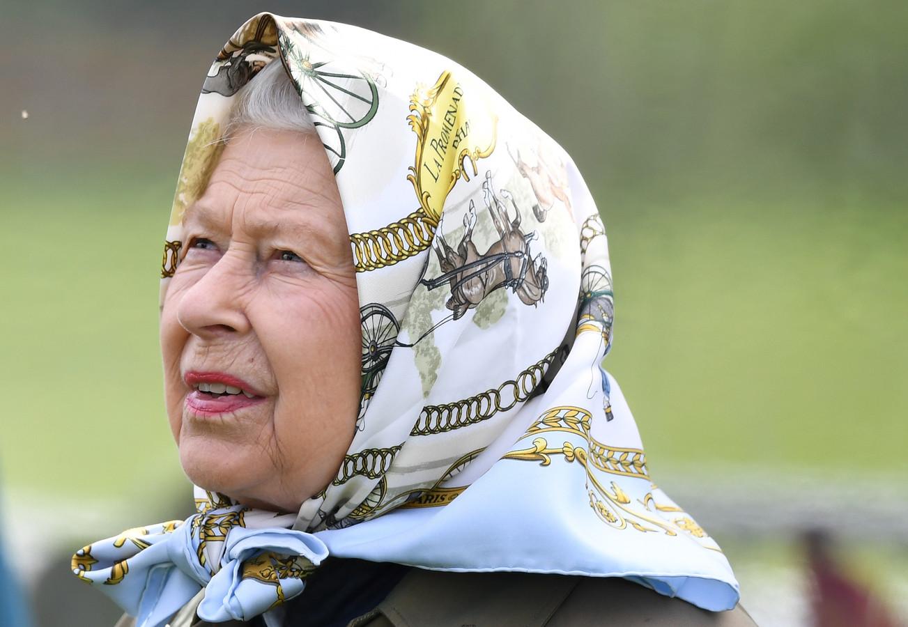 Malgré les inquiétudes de son personnel après la contamination au Covid d'un employé, la Reine souhaite rester à Balmoral pour le reste de l'été.