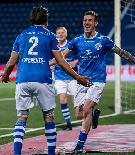 Samenvatting | FC Den Bosch - Roda JC Kerkrade