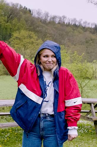 """Julie Van den Steen presenteert voor het eerst in haar eentje: """"Maar ik voel me meer een soort Scoutsleider"""""""