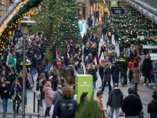 GroenLinks en VVD maken zich zorgen over drukte in Rotterdam: 'Hoe gaan we dat de komende weken voorkomen?'