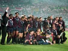 Ajax van 1995 en Ajax van nu: 'Huidig elftal is beter'