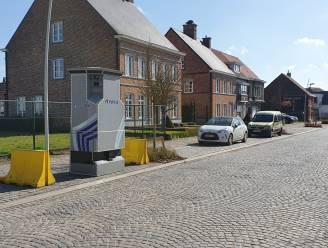 1.347 bestuurders werden afgelopen week geflitst in de Oude Brugsepoort in Deinze