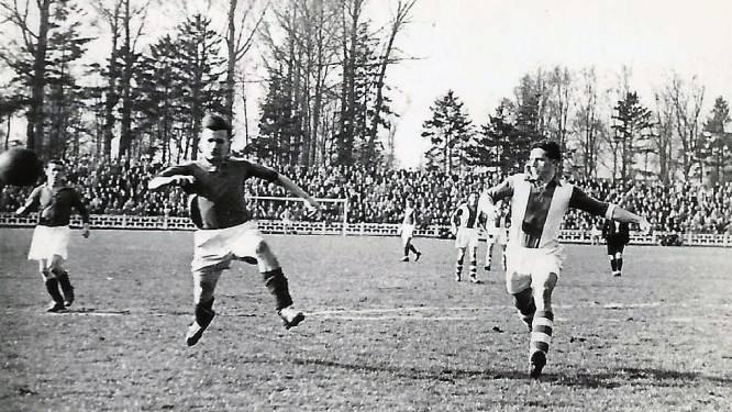 Jules Lefever (93), laatste speler van Stade Leuven in eerste klasse, overleden
