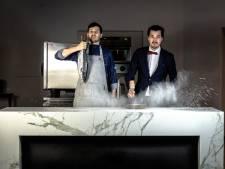 Culinaire hoogstandjes eerst onder de hamer: de hoogste bieder krijgt een gang in restaurant Den Bosch